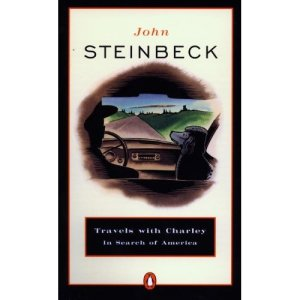 Travels with Charley - In search of America by Johnson Steinbeck